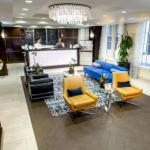 Accommodation near Philips Arena - The Ellis Hotel