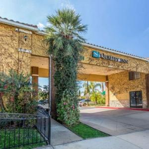 Hotels near AC's Lounge & Arena Soboba Casino - Quality Inn Hemet