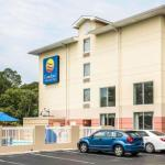 Hotels near Marina Civic Center - Comfort Inn & Suites Panama City