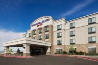 Springhill Suites By Marriott Denver Airport Image