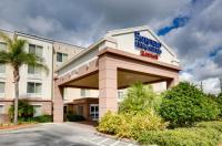 Fairfield Inn & Suites Melbourne Image