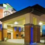 Holiday Inn Express & Suites Drayton Valley