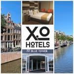 Xo Hotels Blue Tower