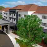 Accommodation near Florida Agricultural and Mechanical University - Courtyard By Marriott Tallahassee North/I-10 Capital Circle