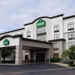 Hotels near Jillians Concord Mills - Wingate By Wyndham Charlotte / I-77 South
