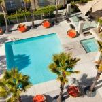 Silicon Valley Capital Club Hotels - Aloft Silicon Valley