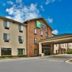 Holiday Inn Express Hotel & Suites Buford Ne - Lake Lanier Area