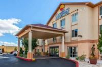 Comfort Inn & Suites Airport Convention Center Image
