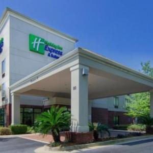 Holiday Inn Express & Suites Mobile West - I-65