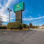 Quality Inn & Suites Statesboro