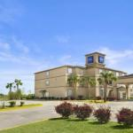 Dream New Orleans Accommodation - Baymont Inn And Suites Marrero