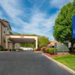Accommodation near Palace Theater Waterbury - Comfort Inn Naugatuck
