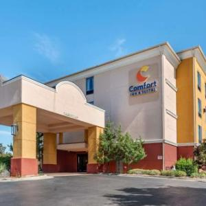 Comfort Inn & Suites Clinton