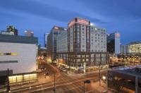 Hilton Garden Inn Denver Downtown Image