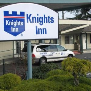 Rainier Beach High School Hotels - Knights Inn Sea Tac Airport