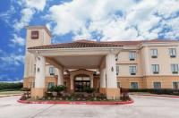Comfort Suites Hobby Airport Image