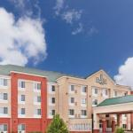 Hotels near Chesapeake Energy Arena - Country Inn & Suites By Carlson Oklahoma City Airport
