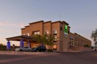 Holiday Inn Express And Suites Oro Valley-Tucson North Image