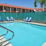 Accommodation near San Manuel Indian Bingo and Casino - Americas Best Value Inn-Rialto