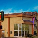Super 8 Cypress Buena Park Area