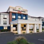 Springhill Suites By Marriott Milford