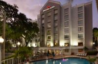 Springhill Suites By Marriott Fort Lauderdale Airport Image