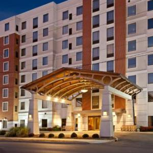 Staybridge Suites Indianapolis City Centre