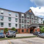 Foxhall Resort and Sporting Club Hotels - Comfort Inn & Suites Villa Rica