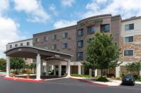 Courtyard By Marriott San Antonio North/Stone Oak At Legacy