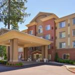 Washington Center for the Performing Arts Accommodation - Holiday Inn Express Hotel & Suites Lacey