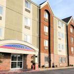 Candlewood Suites Fayetteville