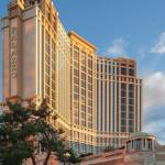 Accommodation near Fremont East Entertainment District - The Palazzo Resort Hotel Casino
