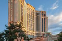The Palazzo Resort Hotel And Casino