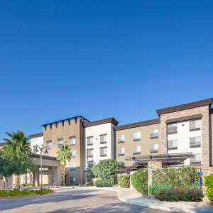 Hotels near Surprise Tennis and Racquet Complex - Holiday Inn Express Hotel & Suites Surprise