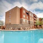 Gila River Arena Accommodation - Courtyard By Marriott Phoenix West/Avondale