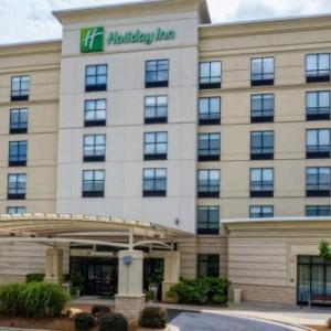 Holiday Inn Rocky Mount-Us 64