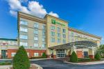 Elizabeth Indiana Hotels - Holiday Inn Louisville Airport - Fair/Expo