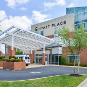 Hyatt Place Chesapeake Greenbrier