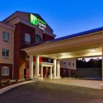 Garland County Fairgrounds Accommodation - Holiday Inn Express Hotel & Suites Malvern