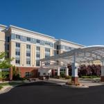 Accommodation near Big Sandy Superstore Arena - Holiday Inn Hotel & Suites Barboursville