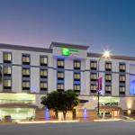 Hotels near iO West Theatre - Holiday Inn Express Hotel & Suites Hollywood Sunset