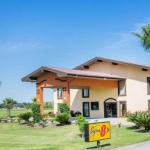 Hotels near Coushatta Casino Resort - Super 8 Kinder