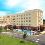 Accommodation near Metro Church Birmingham - Residence Inn Marriott Hoover
