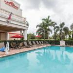Accommodation near Cruzan Amphitheatre - Hawthorn Suites by Wyndham West Palm Beach