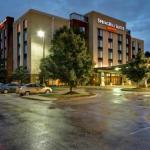 Churchill Downs Accommodation - SpringHill Suites Louisville Airport