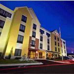 Towneplace Suites By Marriott Savannah Airport