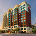 Hampton Inn & Suites National Harbor-Oxon Hill