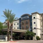 Ak-Chin Pavilion Accommodation - Staybridge Suites Phoenix-Glendale