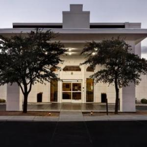Springhill Suites By Marriott Las Cruces