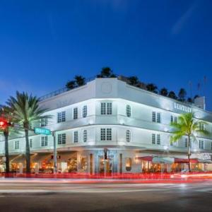 Bentley Residences by SS Vacation Rentals in Miami Beach